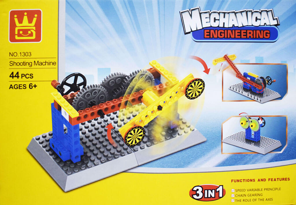 Mechanical Engineering kit